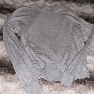 Brandy Melville John Galt sweatshirt